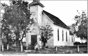 Elk Grove Presbyterian Church - the Beginning